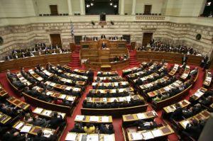 Σενάριο μετεκλογικού τοπίου...Ελλάδα, Μάιος 2012