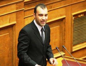 """Ο βουλευτής Παναγιώτης Ηλιόπουλος μιλάει αποκλειστικά στο elnewsgr!! """"Όσο υπάρχει έστω και ένας Χρυσαυγίτης θα υπάρχει και Ελληνισμός!!"""""""