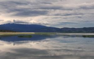 Ερώτηση για την Λίμνη Κάρλα